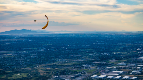 North Side Paragliding