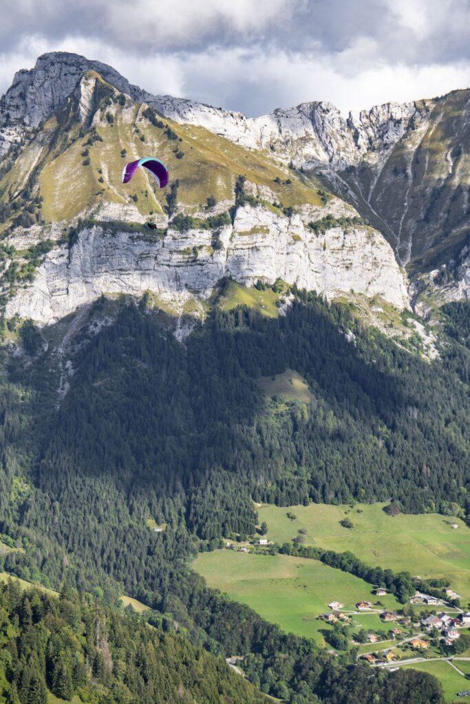 Paragliding FAQ 3