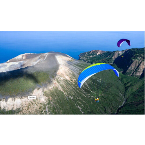 Advance Epsilon 9 (EN B) Paraglider 1