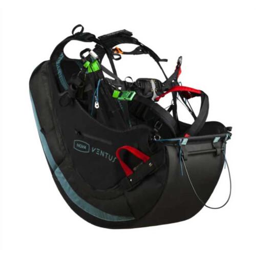 Nova Ventus Paraglider Harness
