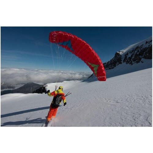 Gin Nano 4 Paraglider 2
