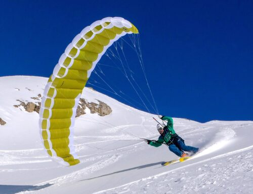 A History of Speedriding