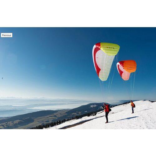 GIN Yeti Paraglider 6